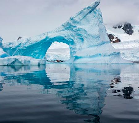 isbjerge