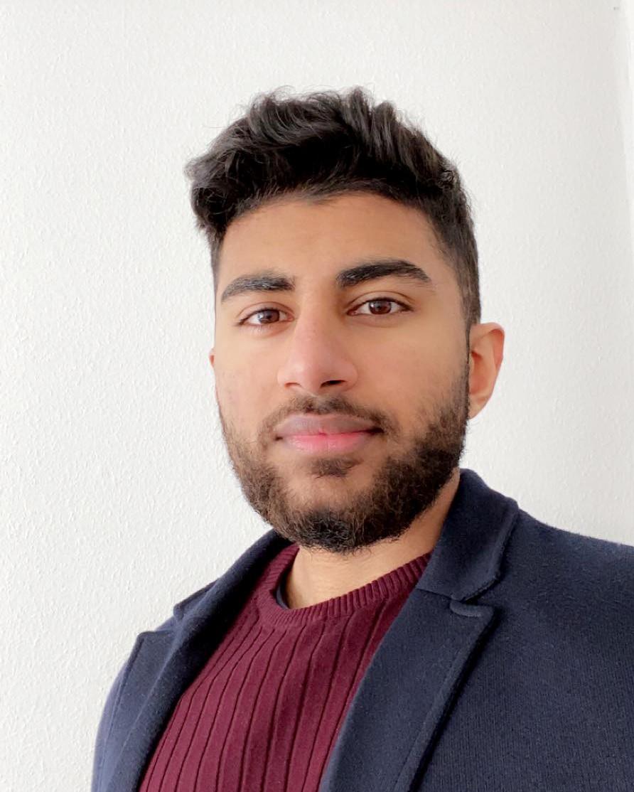 Hussain Rafi